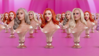 Little Mix Bounce Back (Official Video) music review