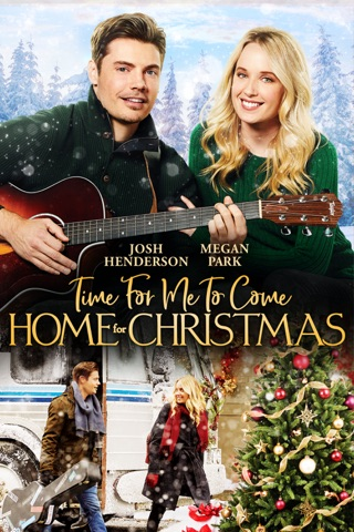 Time For Me To Come Home For Christmas.Megan Park Movies On Itunes