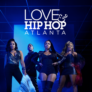 Love & Hip Hop: Atlanta, Season 8