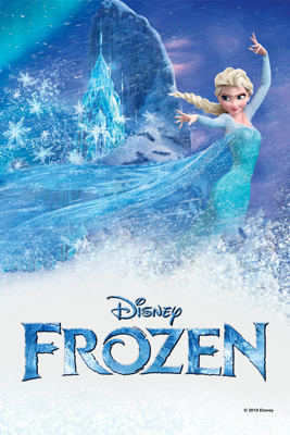 Frozen HD Download