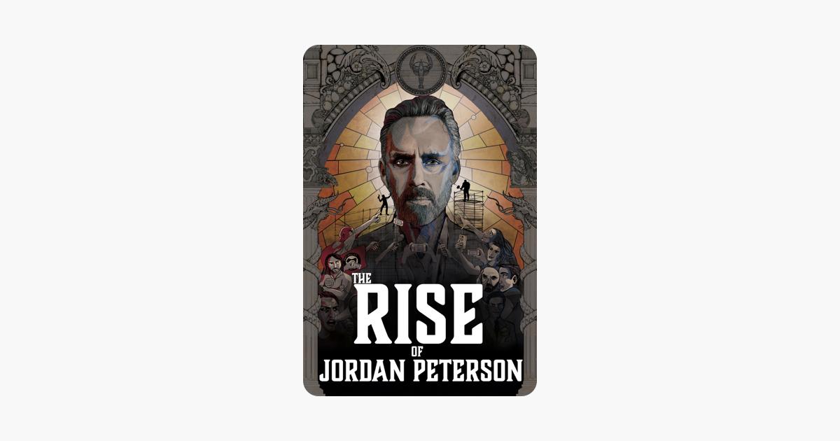 buty skate gorąca sprzedaż online najlepszy design The Rise of Jordan Peterson on iTunes