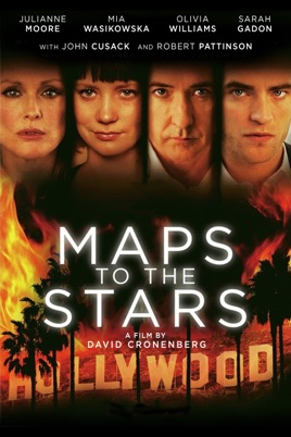 Maps To The Stars on iTunes on trip map, space map, war map, princess map, fun map, statue map, portrait map, adventure map, musical map, animation map, 9gag map, action map, media map, water map, dual screen map, game map, novel map, right to die map, seaworld gold coast map, business map,