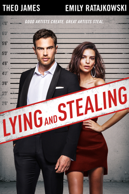 Lying and Stealing HD Download