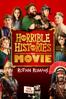 Dominic Brigstocke - Horrible Histories: The Movie - Rotten Romans  artwork