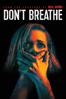 Fede Álvarez - Don't Breathe  artwork