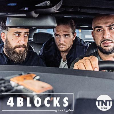 4 Blocks, Staffel 1 - 4 Blocks