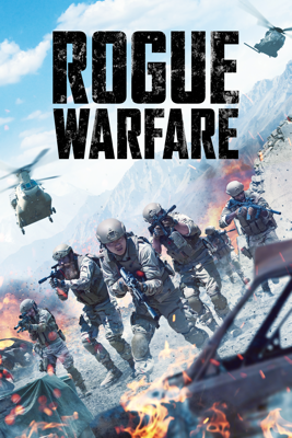 Rogue Warfare - Mike Gunther