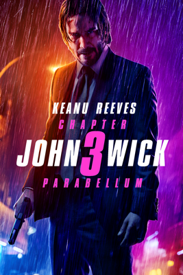 John Wick: Chapter 3 - Parabellum Movie Synopsis, Reviews