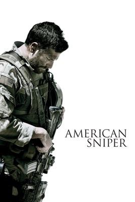 sniper audio book itunes american