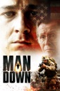 Affiche du film Man Down