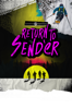 Scott Gaffney - Return to Send'er  artwork