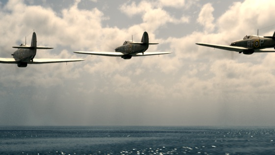 303 Squadron: Heroes of the Battle of Britain on iTunes