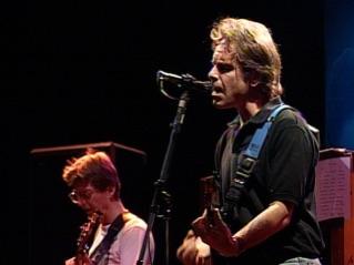 Black-Throated Wind (Live in Washington, DC, 6/14/91)