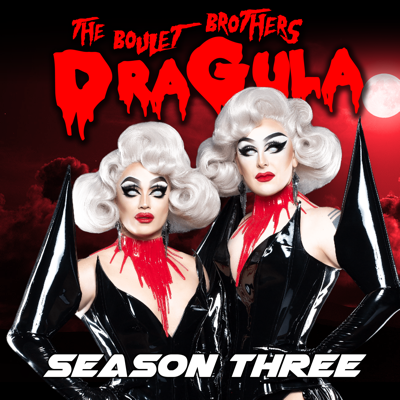 The Boulet Brothers' DRAGULA, Season 3 HD Download