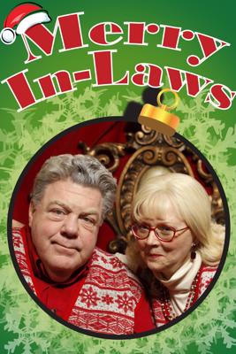 Merry In-Laws - Leslie Hope
