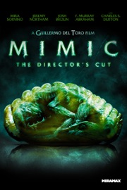 Mimic Director S Cut