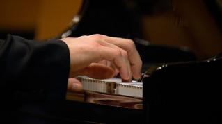 Piano Concerto No. 4 in G Major, Op. 58: 1. Allegro moderato - Cadenza: Ludwig van Beethoven (Live at Konzerthaus Berlin / 2018)