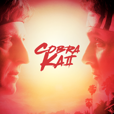 Cobra Kai, Season 2 - Cobra Kai
