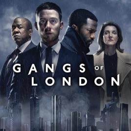 Gangs Of London Serie