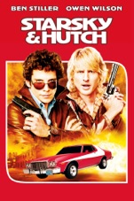 Capa do filme Starsky&Hutch - Justiça em Dobro (Starsky&Hutch)
