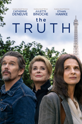 The Truth Movie Synopsis, Reviews