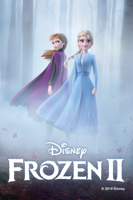 Frozen 2 Movie Reviews