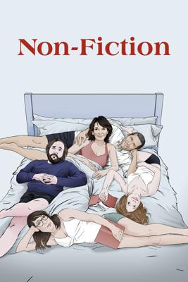Non-Fiction - Olivier Assayas