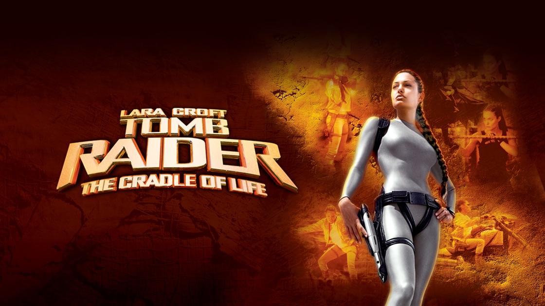 Lara Croft Tomb Raider The Cradle Of Life On Apple Tv
