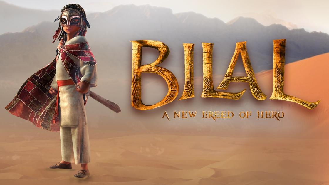 Bilal A New Breed Of Hero On Apple Tv