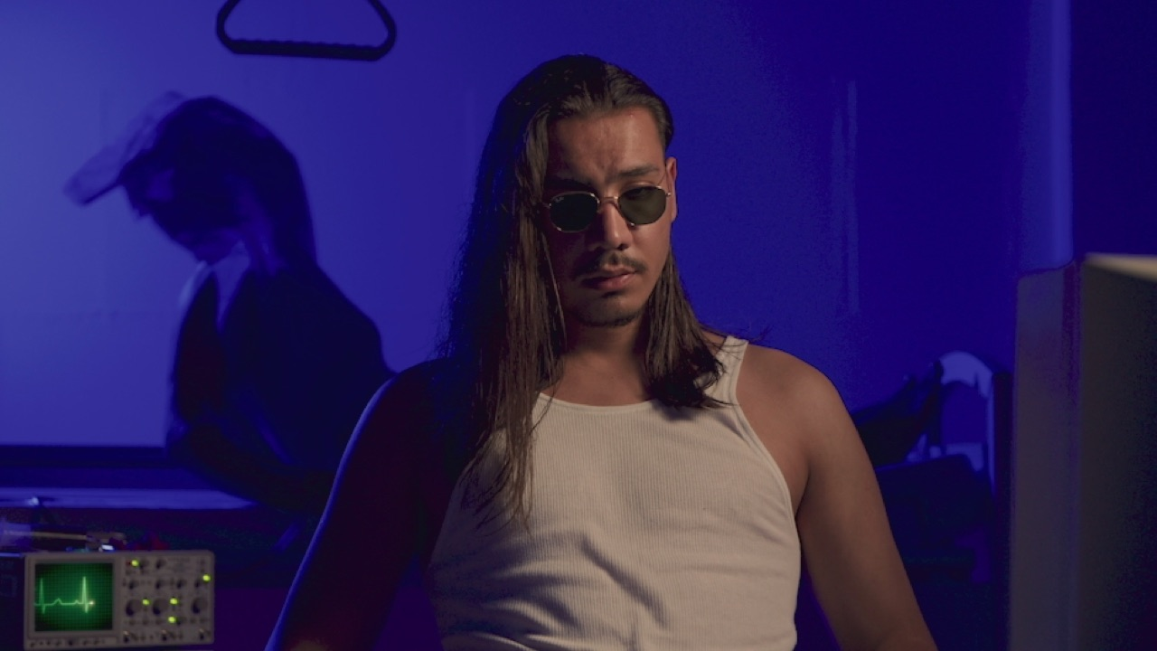 Apache 207 roller lyrics