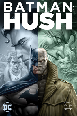 Batman: Hush HD Download