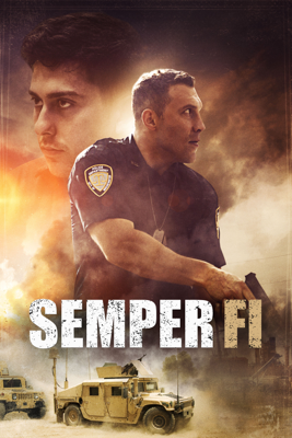 Henry-Alex Rubin - Semper Fi  artwork