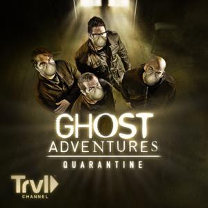 Ghost Adventures: Quarantine, Season 1
