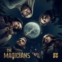 The Magicians, Season 5