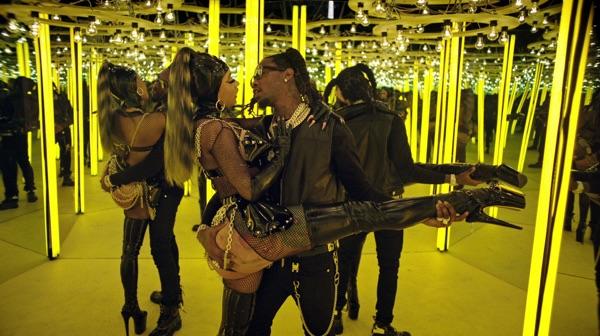 Offset -  music video wiki, reviews