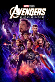 Marvel Studios Avengers: Endgame - Anthony Russo & Joe Russo