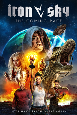 Iron Sky: The Coming Race HD Download