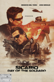 Sicario: Day of the Soldado - Stefano Sollima