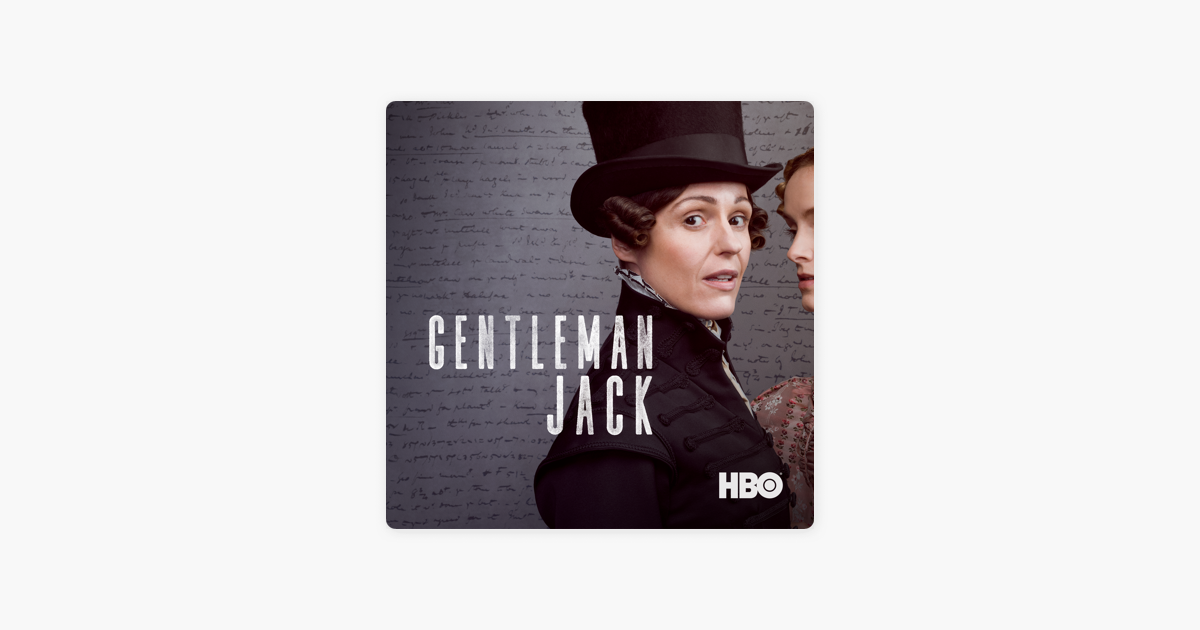 Gentleman Jack, Season 1