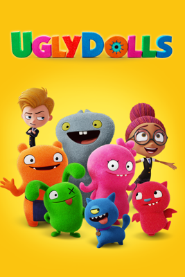 UglyDolls HD Download