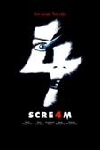 Scream 4 cover