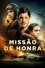 Capa do filme Missão de Honra