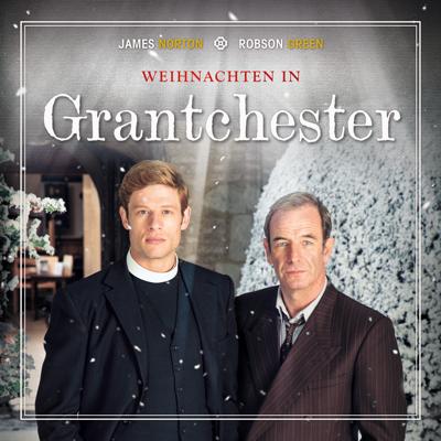 Grantchester, Weihnachten in Grantchester - Grantchester