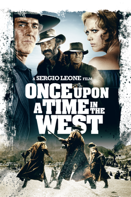 Once Upon a Time In the West HD Download