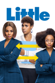 Little (2019) - Tina Gordon