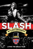 Slash - Living the Dream Tour (Live)  artwork