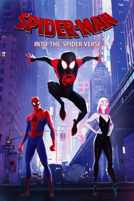 Rodney Rothman, Peter Ramsey & Bob Persichetti - Spider-Man: Into The Spider-Verse bild