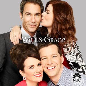 Will & Grace (17), Season 3