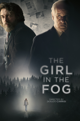The Girl in the Fog - Donato Carrisi