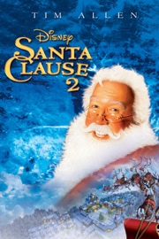 Santa Clause 2 The Mrs Claus